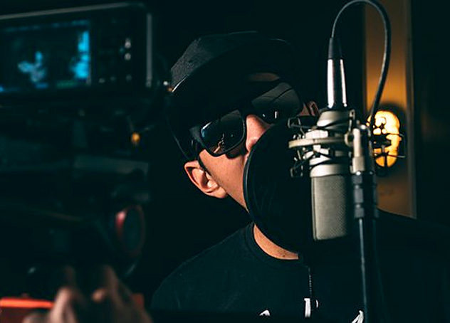 creating the perfect recording studio