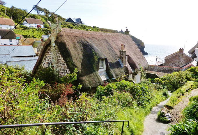 choosing holiday accommodation in Cornwall