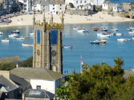 searching holiday accommodation in Cornwall