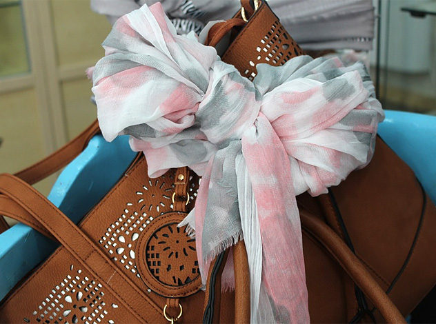 Fashion accessories tips