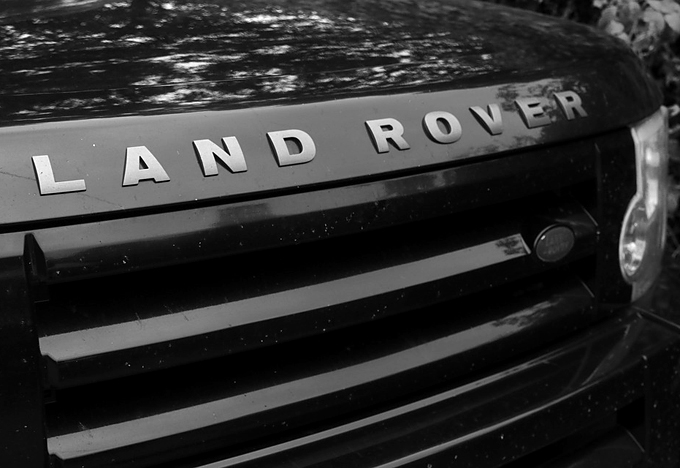 Land Rovers cool?