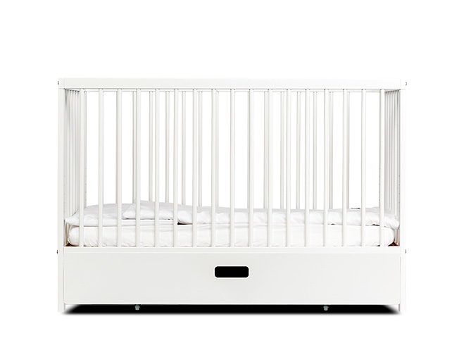 mini cot bed review