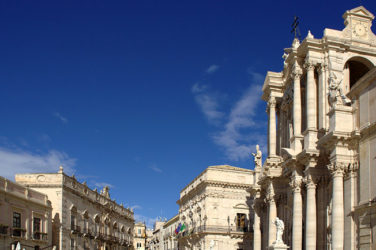 Sicily for a beautiful holiday
