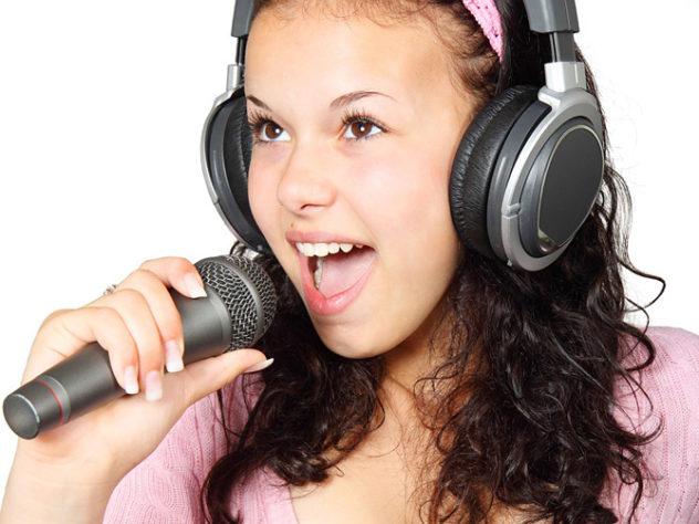 improve your singing