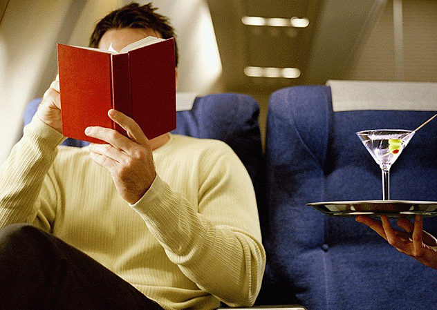 ways to earn airline miles