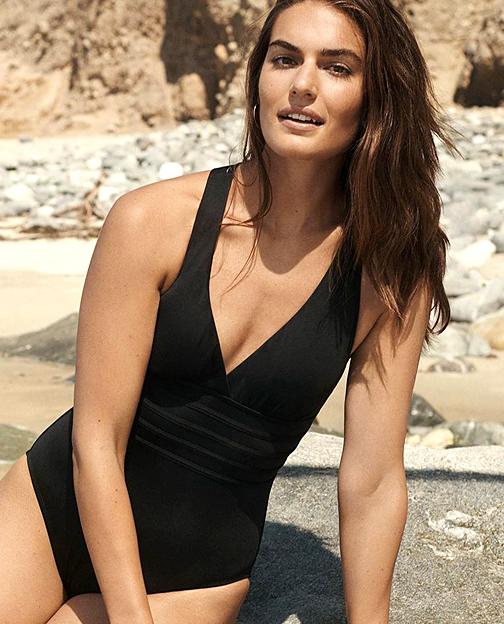 choose a bathing suit