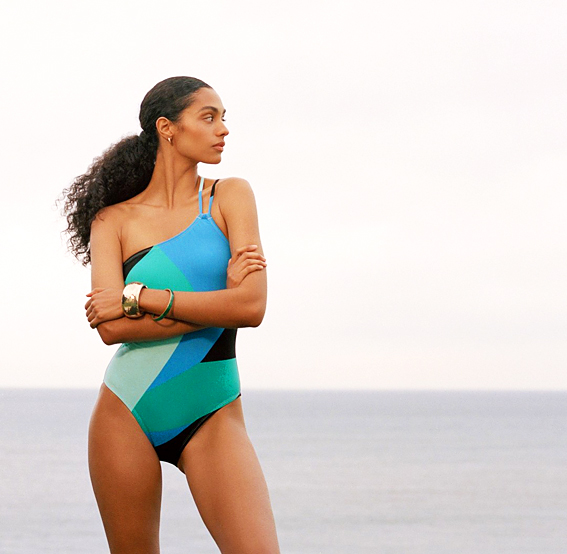 swimsuit for your body type