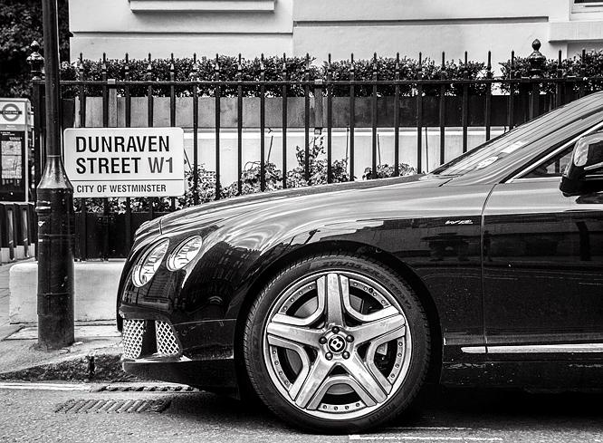 lifestyle Bentley