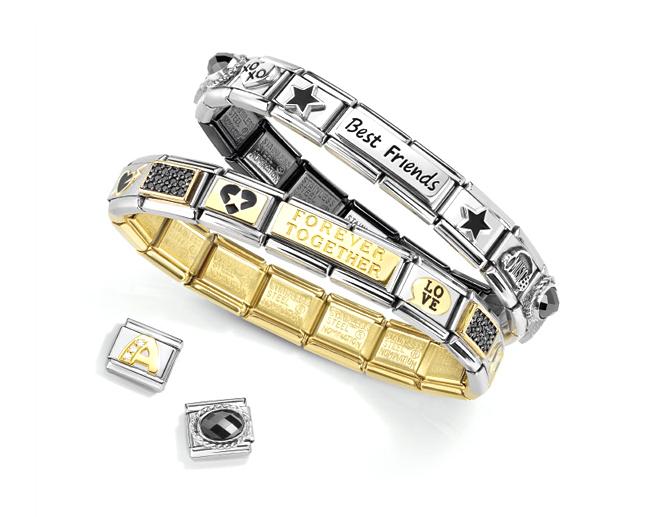 personalised bracelet styles