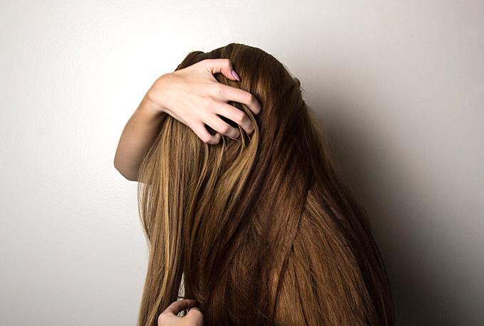 moisture for dry hair?