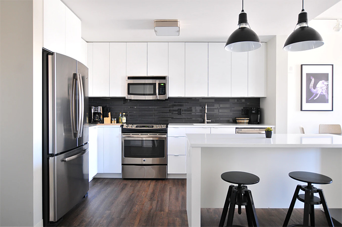 your kitchen remodeling