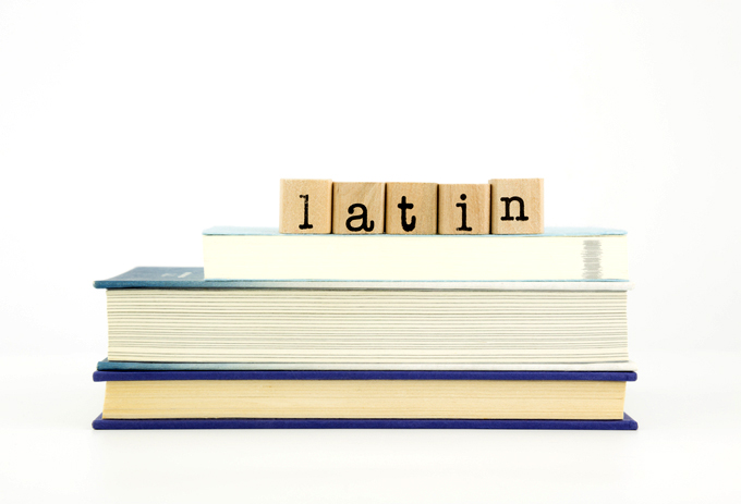 interested in learning Latin