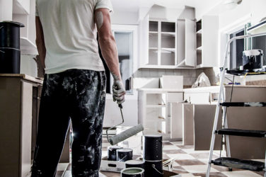 your home renovation