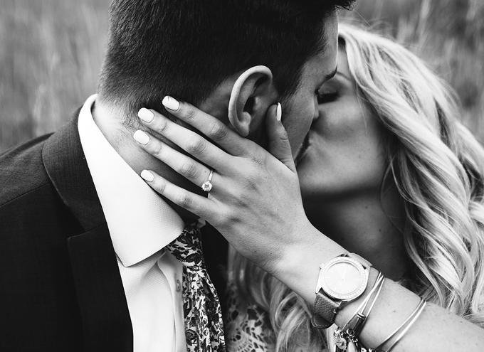 choosing an anniversary ring