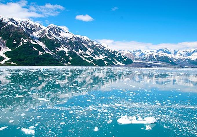 your Alaska experience