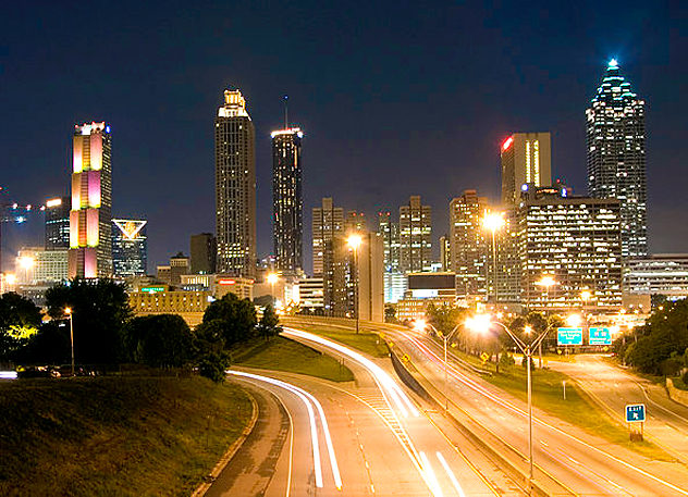 cool things to do in Atlanta