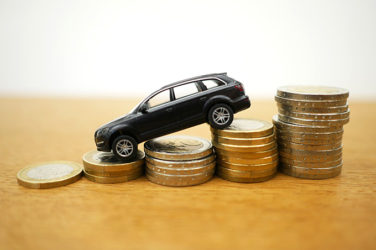 best way to finance car