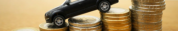 best way to finance car
