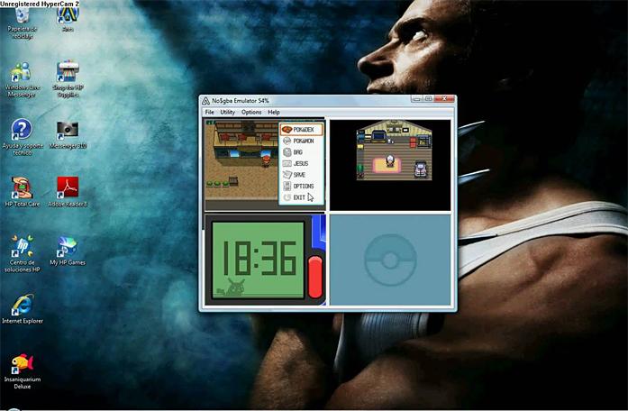 PC DS emulators