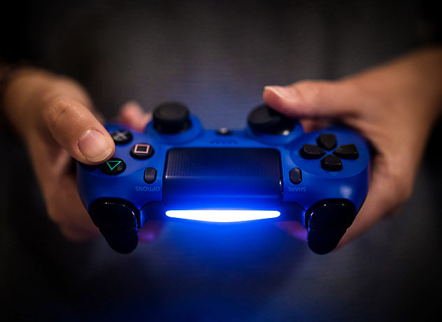 trusted game consoles