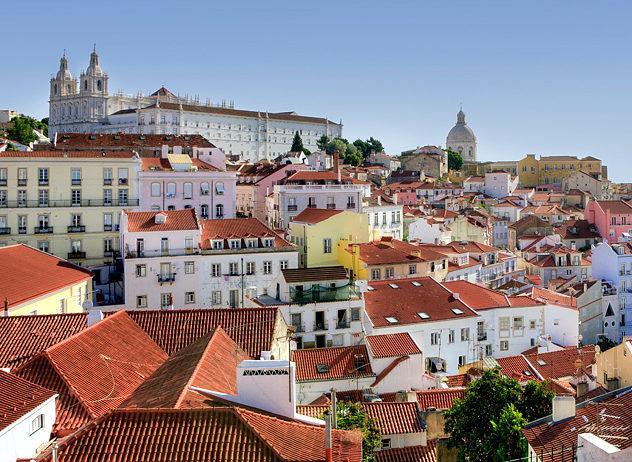 do in Lisbon