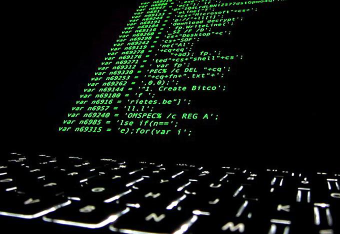 growth of wiper malware
