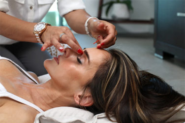 demand for facial spa