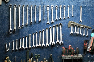 tools you need to own