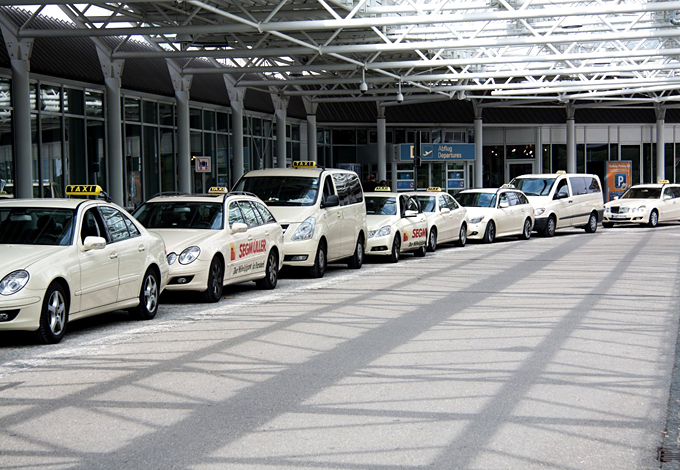 taxi service benefits