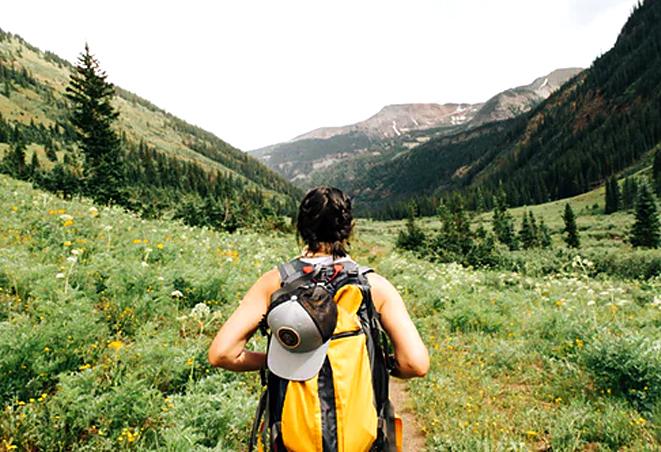 Planning an adventure trip