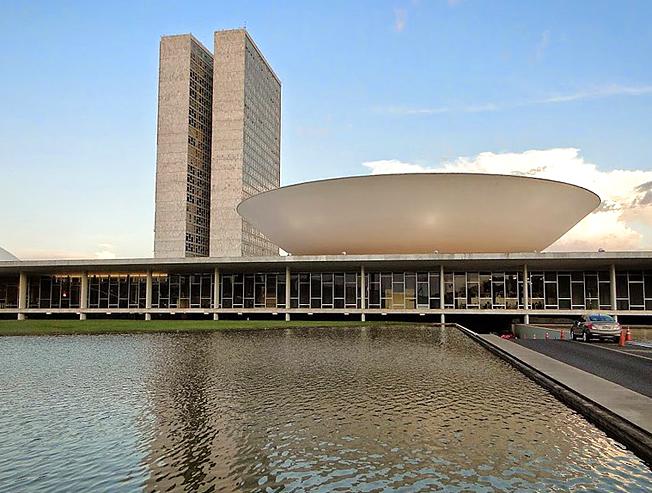 flourish in Brazil