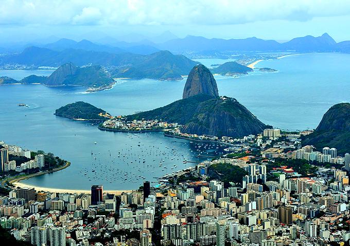 brazil travel tips