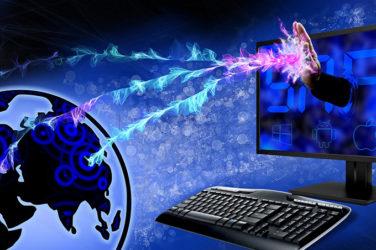 your broadband usage