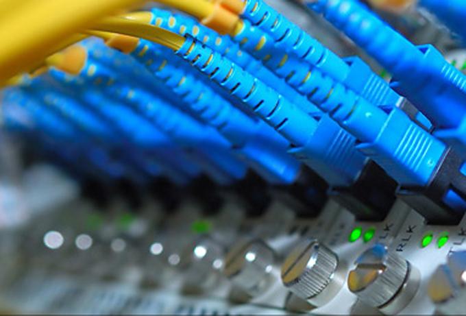 broadband type