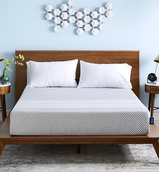 mattresses back pain