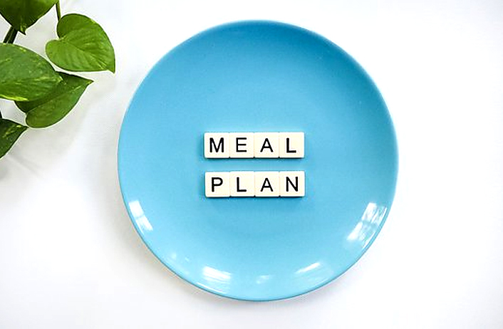 prepare your food