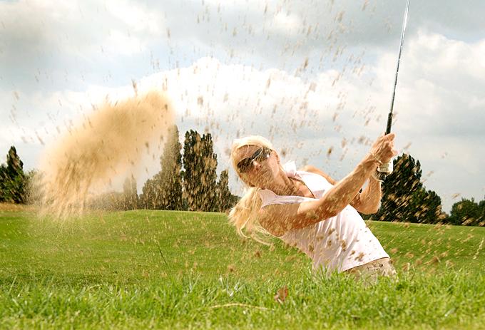 golfing trends 2020