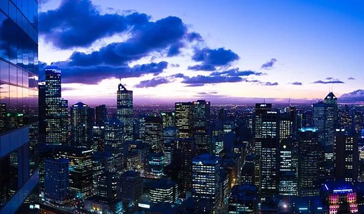 getaway in Melbourne
