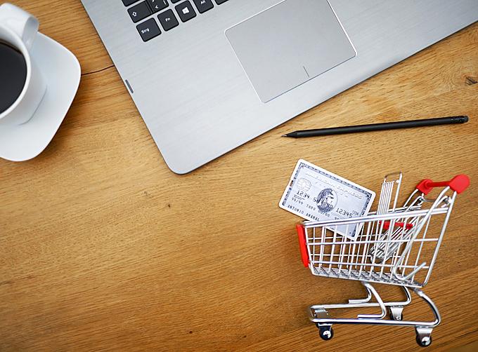 2020 shopping online