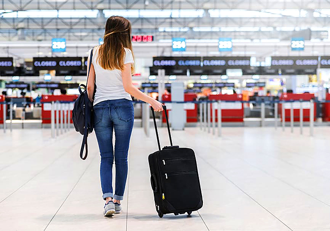 What should be in your suitcase