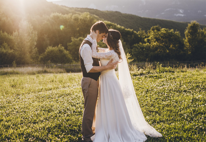 your wedding destination