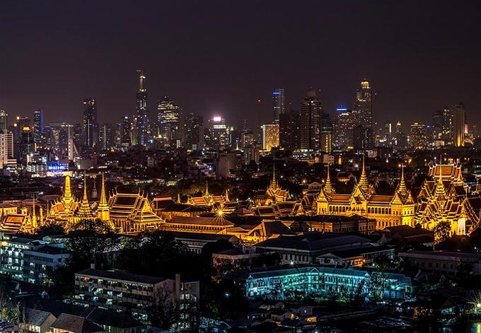 bangkok lifestyle