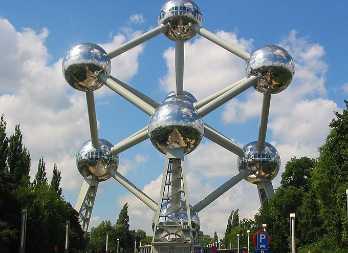 move to Belgium