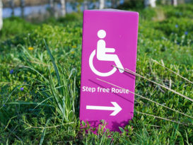 make your home more accessible
