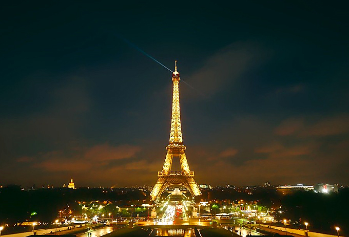 planning trip to Europe