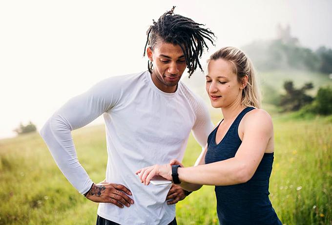 reach your health goals