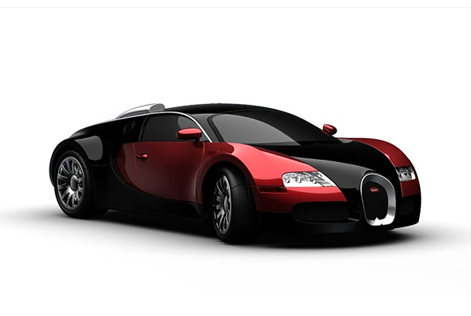 buying your own luxury car