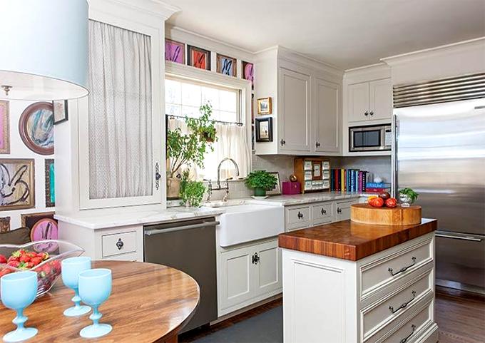 bespoke kitchen services