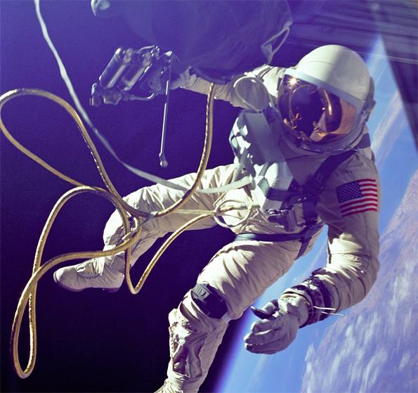 NASA collectibles