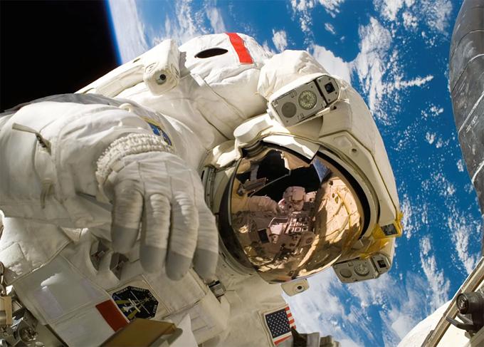 NASA gifts